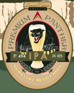 494th Panthers IPA