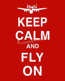 A-10 Keep-Calm-Fly-On-Red