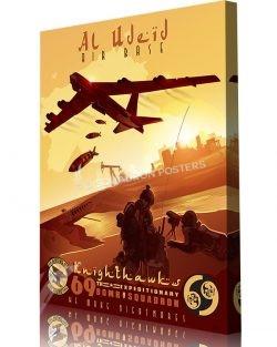 Al_Udeid_B-52_69th_EBS_modifySW_SP01566-aircraft-prints-posters-vintage