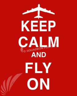 B-52 Keep-Calm-Fly-On-Red