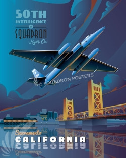 Beale_U-2_50th_Inelligence_SQ_SP00801-featured-aircraft-lithograph-vintage-airplane-poster-art