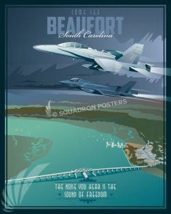MCAS Beaufort