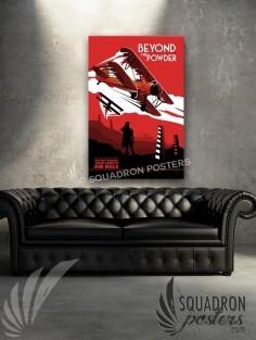 Beyond Powder 20x30 SP00526-vintage-military-aviation-canvas-travel-print-gift