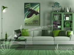 Blackbird Room