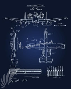 Blueprint Art