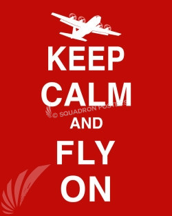 C-130H Keep-Calm-Fly-On-Red