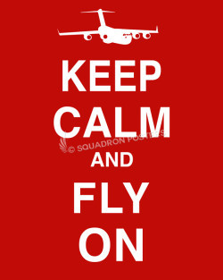 C-17 Keep-Calm-Fly-On-Red