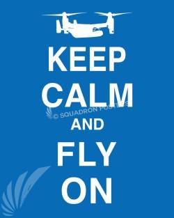 CV-22 Keep-Calm-Fly-On-Blue