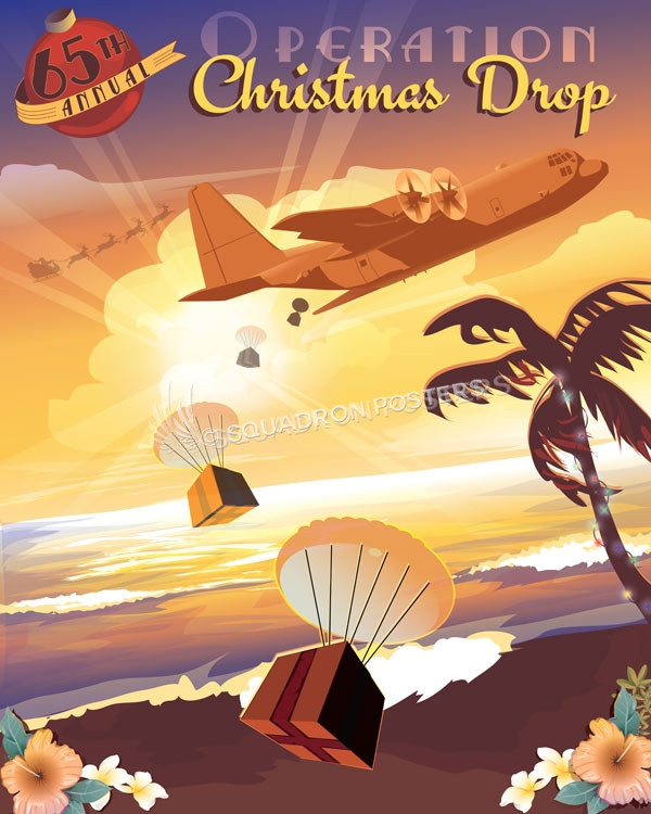 Operation Christmas Drop 2016 christmas_drop_2016_36th_as_v2_sp01210-featured-aircraft-lithograph-vintage-airplane-poster-art