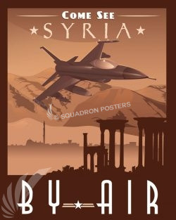 come_see_syria_f-16_sp01127-featured-aircraft-lithograph-vintage-airplane-poster-art
