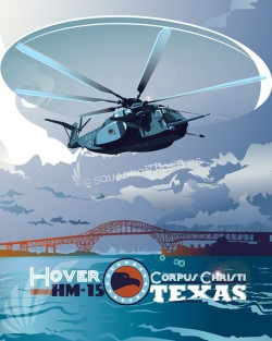 corpus-hm-15-helicopter-military-aviation-poster-art-print