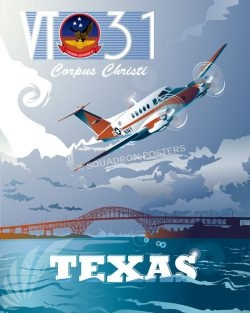 Corpus Christi TC-12B VT31 Corpus_Christi_TC-12B_VT31_SP01292Mfeatured-aircraft-lithograph-vintage-airplane-poster