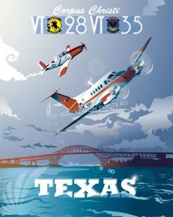 Corpus_Christi_VT-28_VT-35_SP00780-featured-aircraft-lithograph-vintage-airplane-poster-art