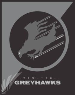 Emblem VAW-120 Greyhawks SP00667 feature-vintage-print