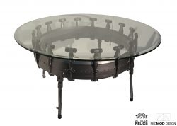 F4 Afterburner Crown Coffee Table 01a