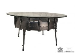 F4 Afterburner Crown Coffee Table 02a