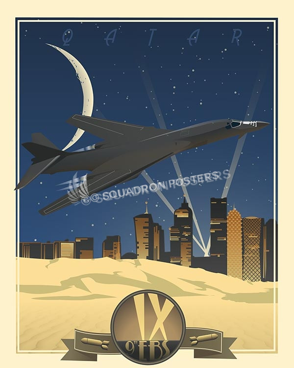 al -udeid-b-1-military-aviation-poster-art-print