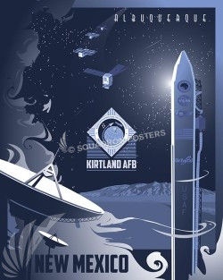 albuquerque-kirtland-space-rocket-V1-military-aviation-poster-art-print