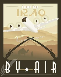 come-see-iraq-by-air-p-3-orion-military-aviation-poster-art-print-gift