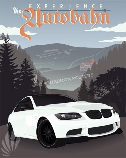bmw-m3-autobahn-germany-auto-poster-art-print-gift