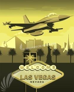 vegas-f-16-military-aviation-poster-art
