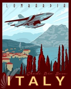Ghedi GR4 Tornado SP00559-vintage-military-aviation-travel-poster-art-print-gift