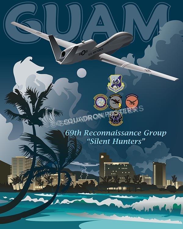 12th Reconnaissance Squadron (Heavy)