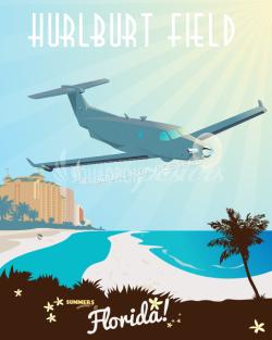 Hurlburt Field