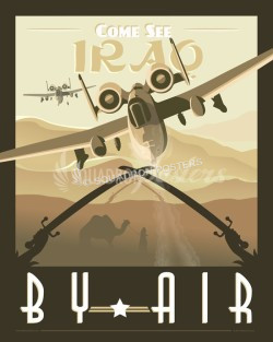iraq-a-10-warthog-thunderbolt-ii-military-aviation-poster-art