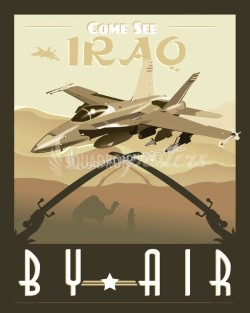 Iraq F-18 Feature