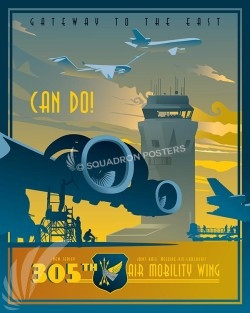 jb-mcguire-305th-air-mobility-wing-sp00481-vintage-military-aviation-travel-poster-art-print-gift
