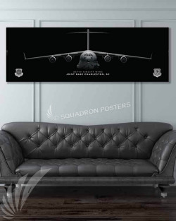 Jet Black C-17 437th Charleston-SP01023-featured-image-military-canvas