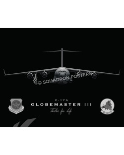 Jet Black C-17 701st AS SP01008-FEAT-jet-black-aircraft-lithograph