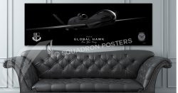 Jet_Black_RQ-4__60x20_SP01301-social-tab-on-woocommerce-jet-black-artwork-airplane-art