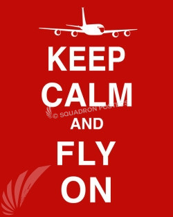 KC-135 Keep-Calm-Fly-On-Red