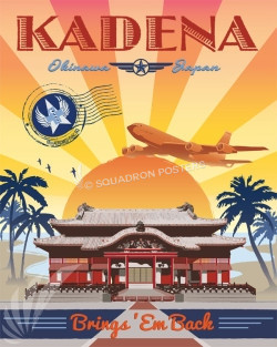 Kadena_KC-135_18th_Aeromed_SP00847-featured-aircraft-lithograph-vintage-airplane-poster-art
