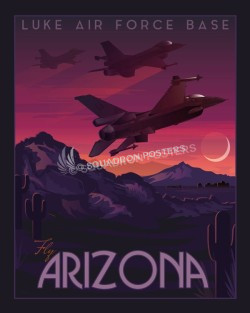 Luke_AFB_Phoenix_AZ_GENERIC_SP01035-featured-aircraft-lithograph-vintage-airplane-poster-art