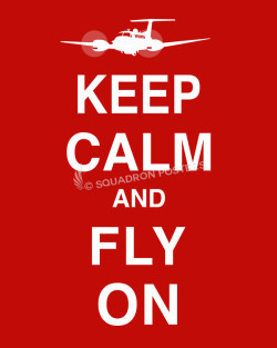 MC-12 Keep-Calm-Fly-On-Red
