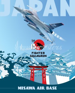 misawa-ab-13th-fighter-squadron-f-16-military-aviation-poster-art-print-gift