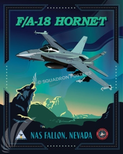 NAS Fallon FA-18 v2 SP00679 feature-vintage-print