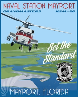 NAS_Mayport_MH-60R_HSM-46_SP00965-featured-aircraft-lithograph-vintage-airplane-poster-art