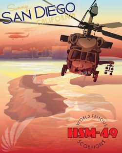 NAS_North_Island_MH-60_HSM-49_SP01057-featured-aircraft-lithograph-vintage-airplane-poster-art