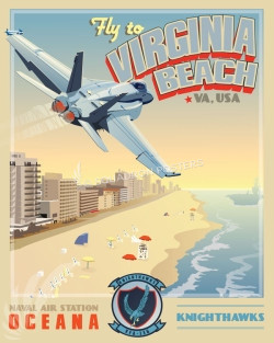 Oceana_F-18_VFA-136_SP00937-featured-aircraft-lithograph-vintage-airplane-poster-art
