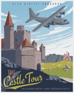 ramstein-37-castle-tour-military-aviation-poster-art