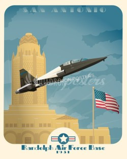 randolph-afb-t-38-talon-military-aviation-poster-art-print