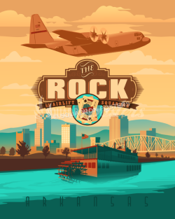 little-rock-53d-airlift-squadron-military-aviation-poster-art-print