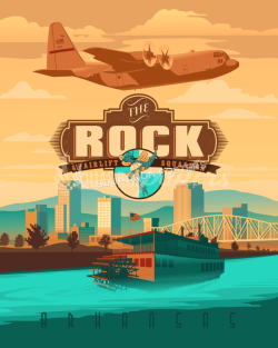 little-rock-61st-as-military-aviation-poster-art-print