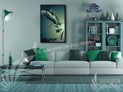 Shockwave B-52 SP00607 Room