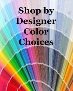 Designer Color Choices