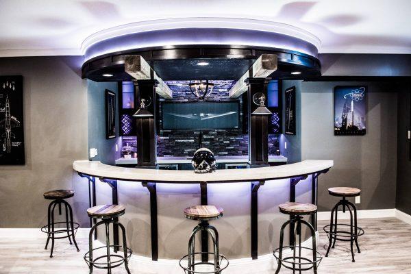 Squadron Bar